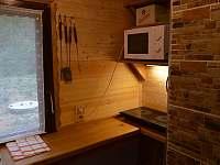 mikrovlná trouba a indukční vařič