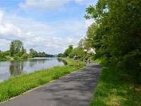 Tip na výlet - Cykloturistika v Týně nad Vltavou