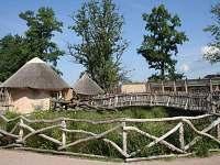 Tip na výlet - ZOO Hluboká nad Vltavou