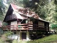 Chata k pronájmu - okolí Zvíkovského Podhradí