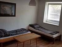 Byt u vodáckého kempu - apartmán k pronájmu - 6 Český Krumlov - Nové Spolí