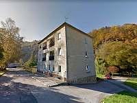 ubytování Větřní v apartmánu na horách