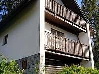 Ubytování Větrník - chata k pronájmu Milná - Větrník
