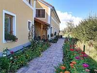 Rejta jarní prázdniny 2022 ubytování