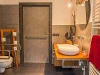 koupelna - Jindřichův Hradec - Rodvínov