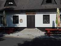 Rekreační dům na horách - dovolená na Šumavě