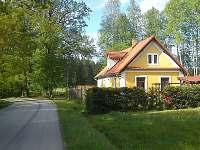 ubytování  na chatě k pronajmutí - Žíteč