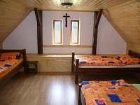 Ložnice v podkroví 4