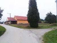 ubytování Pluhův Žďár - Jižná Chalupa k pronájmu