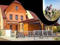 Penzion na horách - Jindřichův Hradec Jižní Čechy