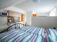 Modrý apartmán - Kardašova Řečice