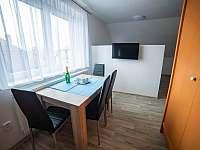 Modrý apartmán - k pronájmu Kardašova Řečice