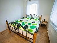 Zelený apartmán - k pronajmutí Kardašova Řečice
