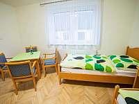 Zelený apartmán - k pronájmu Kardašova Řečice