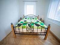 Zelený apartmán - Kardašova Řečice