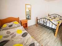 Žlutý apartmán - Kardašova Řečice