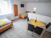 Žlutý apartmán - k pronájmu Kardašova Řečice