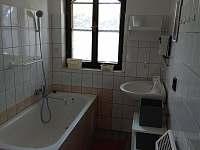 Koupelna - Kunějov