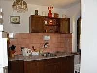 Kuchyňka - Kunějov