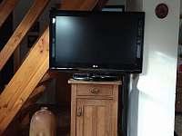 TV se satelitem - Kunějov