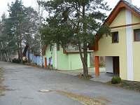 Chaty Koloděje