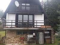Chata Podolsko