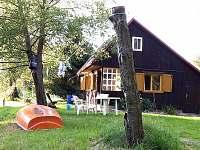 Chata Čejnov Dráchov