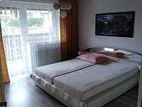 ložnice v patře - Prachatice