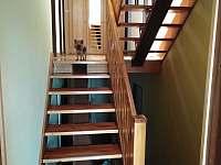 schodiště - Prachatice