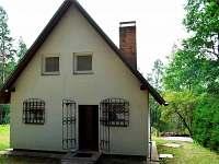 Chata Lipno - chata ubytování Horní Planá - 5