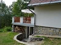 Chata Lipno - chata k pronájmu - 6 Horní Planá