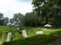 Chata Lipno - chata k pronájmu - 22 Horní Planá