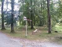 Chata Lipno - chata - 27 Horní Planá