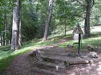 Chata Lipno - chata - 24 Horní Planá
