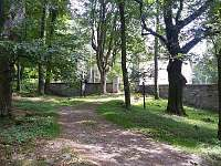 Chata Lipno - chata - 23 Horní Planá