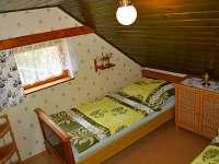 Planá nad Lužnicí - chata k pronajmutí - 9