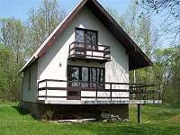 ubytování Čenkov u Bechyně na chatě k pronajmutí