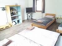 Apartmán č. 1 - Petříkov