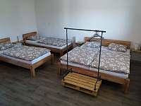 Apartmán č. 1 - pronájem chalupy Petříkov