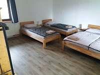 Apartmán č.1 - Petříkov