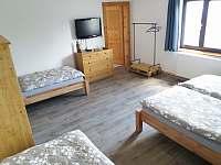 Apartmán č.2 - Petříkov