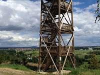 Rozhledna Soběslav 3 km