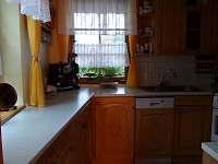 kuchyně - Klení