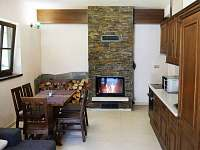 Chaty u Lipna - chata ubytování Lojzovy Paseky - 5