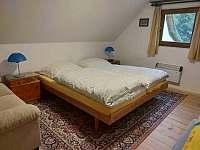 Chata k pronajmutí - chata ubytování Přední Výtoň - 9