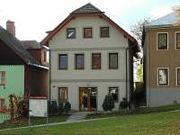 ubytování Českokrumlovsko v apartmánu na horách - Horní Planá