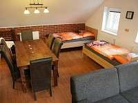 Horní Planá - apartmán k pronájmu - 13