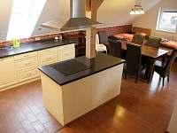 Horní Planá - apartmán k pronájmu - 9