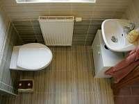 Horní Planá - apartmán k pronájmu - 11