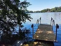 Lesní chata u vody Maruška - chata - 17 Malý Ratmírov